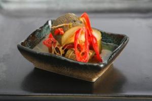 Fusion Food - Inamo
