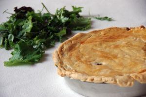 English Pie