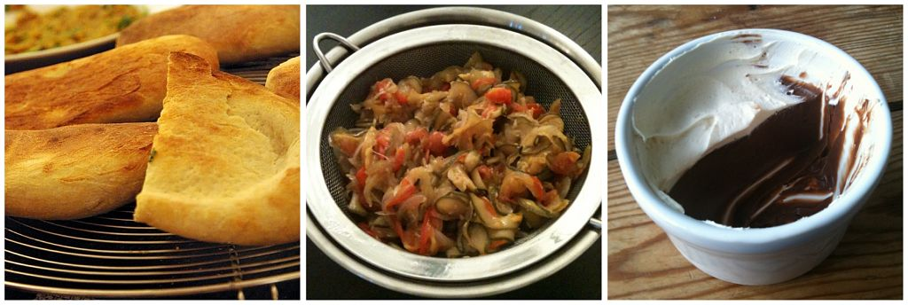 Kenwood cooking chef almost cooks like a chef mathildes cuisine then followed a ratatouille recipe forumfinder Gallery