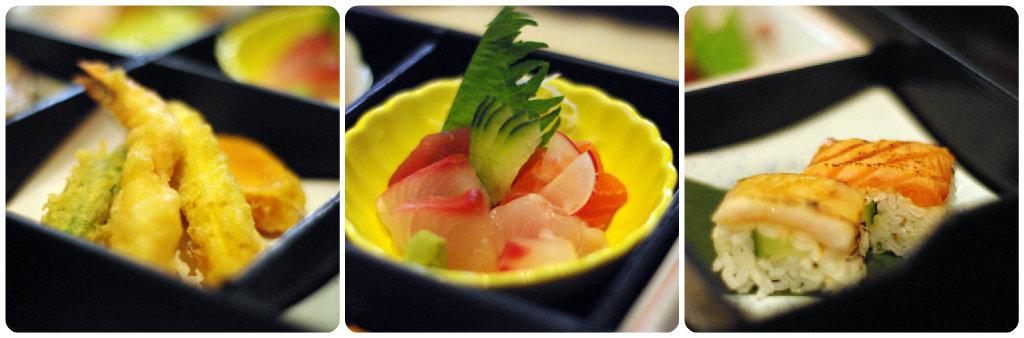 Yoshi d couverte de la cuisine japonaise mathilde s cuisine - Cuisine au pays du soleil ...