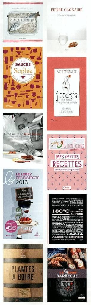 Art & Gastronomie - Mai 2013