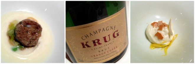 Collage Krug