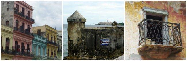 Collage Havane
