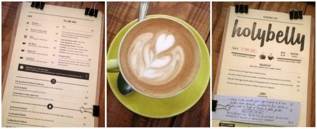 Collage Café
