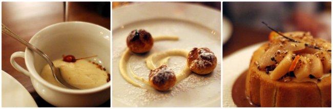 Ogres - Desserts