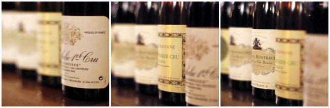 ogres - Vins