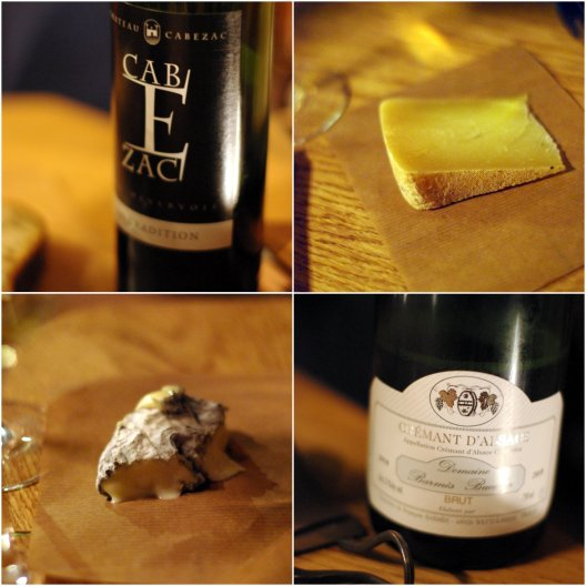 BRUT - Fromage_Vin
