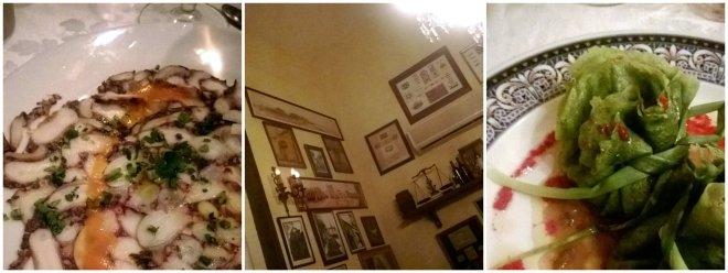 Collage Guarida