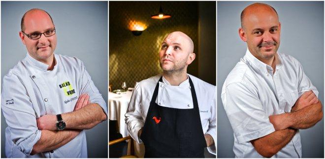 Collage Chefs 2