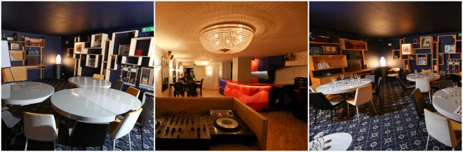 Hotels des Artistes